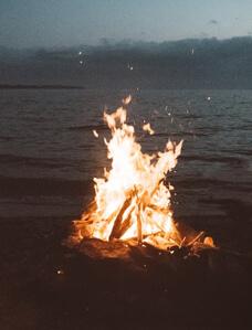 Feuerbestattung